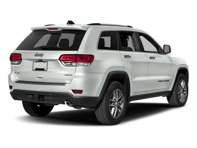 2017 Jeep Grand Cherokee Consumer Reviews Edmunds Autos Post